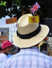 Bridport Hat Festival (Fot. Marta El Marakchi © All rights reserved)
