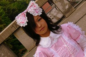 Moda made in Japan. Lolity, decora i ganguro…