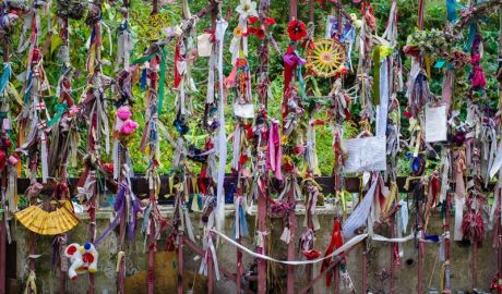 Cross Bones Graveyard (Fot. Garry Knight / Flickr)