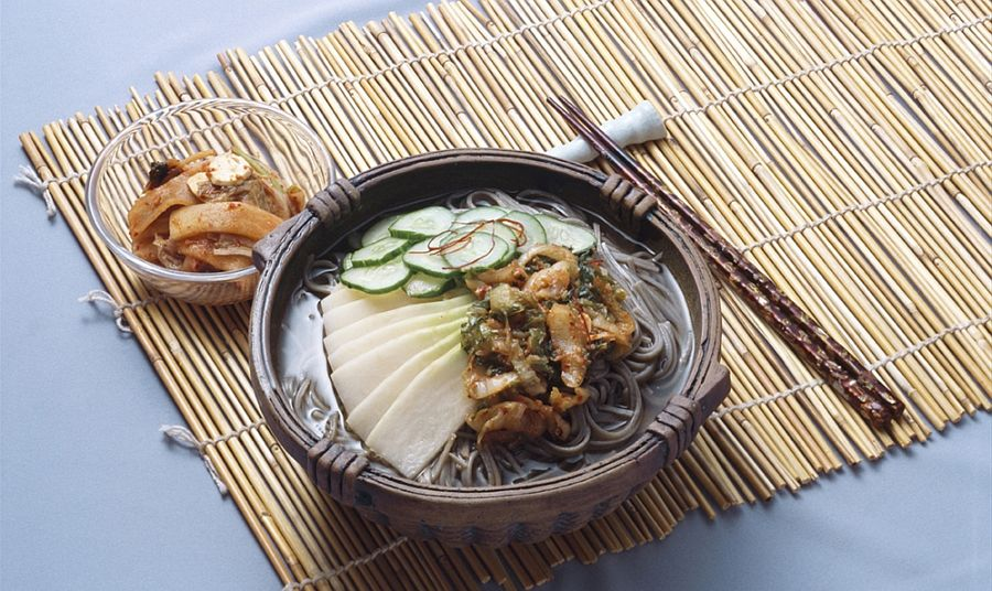 Mul-naengmyeon (Fot. Republic of Korea / Flickr)