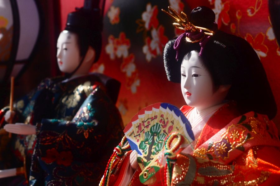 Hina-matsuri (Fot. ruma views / Flickr)