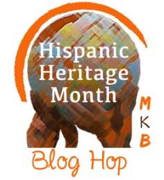 Hispanic Heritage Blog Hop - MulticulturalKidBlogs.com