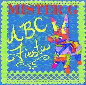 Children's songs in Spanish from Mister G.