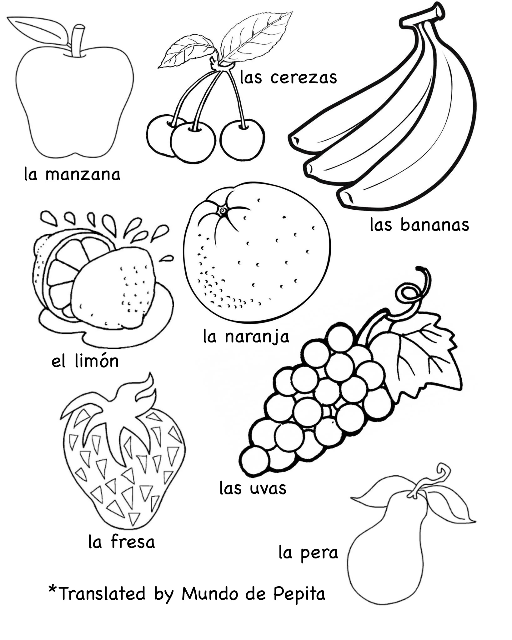 Easy Drawing For Nutrition Month Make A Health Science Fair