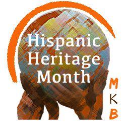 Hispanic Heritage Month Series 2019 | Multicultural Kid Blogs