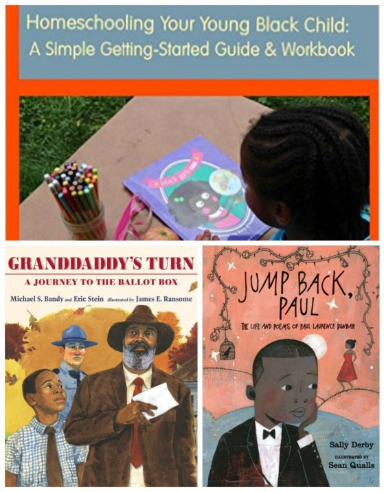 2nd Prize Black History Month Giveaway 2016 | Multicultural Kid Blogs