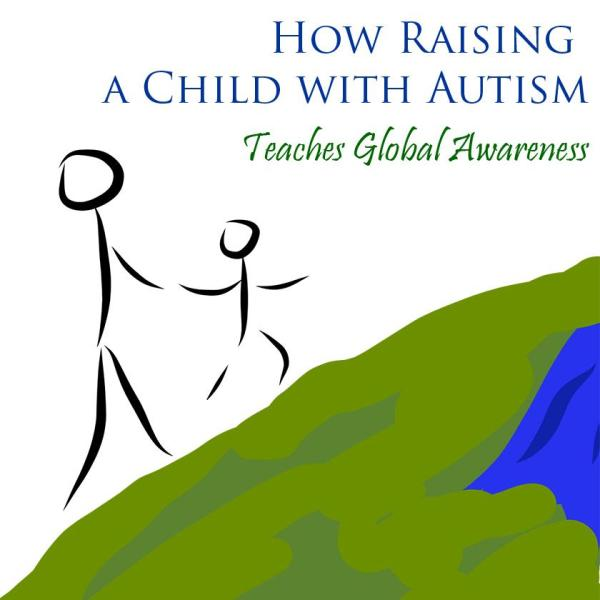 Raising Your Child with Autism
