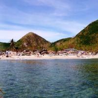 Help Philippines Update - Bringing Relief Goods to Malangabang, Concepcion, Iloilo