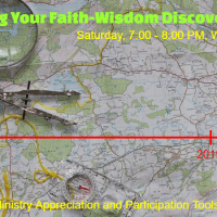 Treasure Hunting Using the Faith-Wisdom Discovery Map