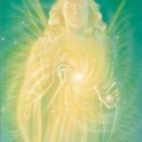 Divine Light Within – Short Message from the Angelic Realm by Multidimensional Ocean – 25 Nov 2013