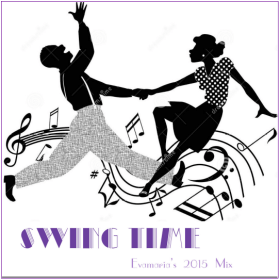 Swing Time - Evamaria's 2015 mix