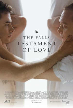 The Falls: Testament of Love poster