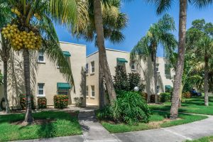 Venice Beach Villas 501 W Venice Ave - The Multifamily Firm