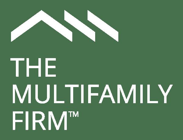 Multifamily Firm Logo_White SMALL_ Multifamily Real Estate Florida