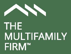 Multifamily Firm Logo_White_Multifamily Properties Florida