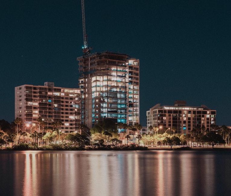 Arcos Apartments, Sarasota Apartment Complex Sold for $80M