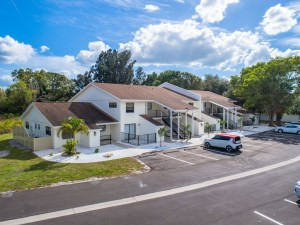 Lake Forest Villas in Sarasota Florida Apartment Complex Sale - The Multifamily Firm