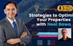 Strategies to Optimize Your Properties, with Neal Bawa