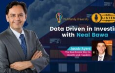 Data Driven Investing with Neal Bawa
