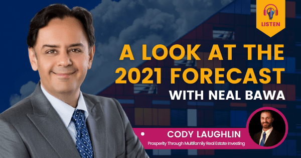 A Look at the 2021 Forecast with Neal Bawa