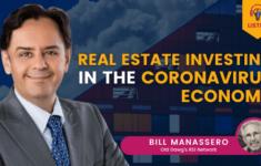 Real Estate Investing in the Coronavirus Economy