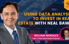 Using Data Analysis to Invest In Real Estate with Neal Bawa