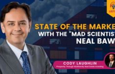 "State of the Market with the ""Mad Scientist of Multifamily"" Neal Bawa"