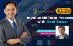 Invaluable Data Processes with Neal Bawa