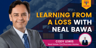 Learning From a Loss with Neal Bawa