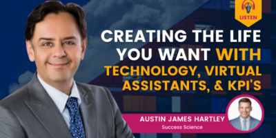 Neal Bawa Creating the Life You Want with Technology, VAs, and KPIs