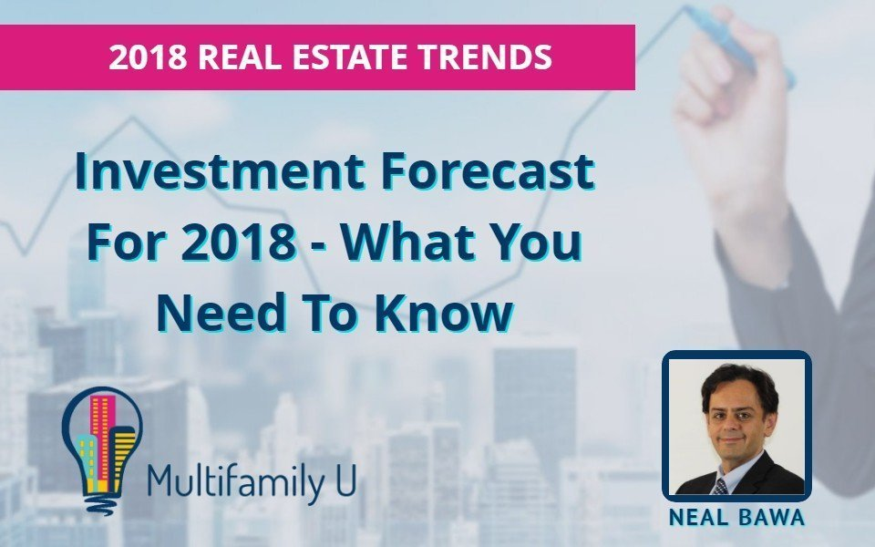 2018 Real Estate Trends Overview – What You Need To Know