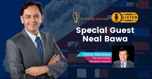 Special Guest Neal Bawa