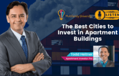 The Best Cities to Invest In Apartment Buildings