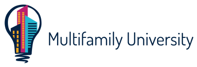 Multifamily University Logo