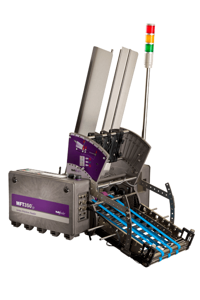 MFT 350IP3 FRICTION FEEDER
