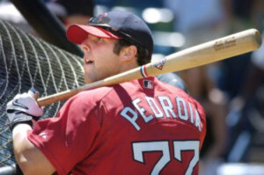 14 years ago: Our 2005 story on Dustin Pedroia's debut with the Sea Dogs -  Portland Press Herald