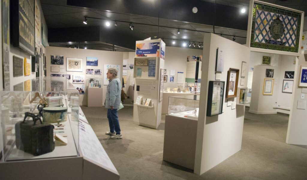 Summer School: Maine State Museum draws the curious, from ...