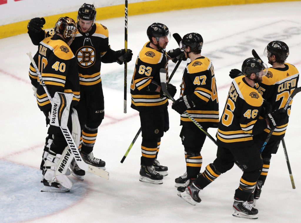 Image result for Boston Bruins 2019 Eastern Conference Semifinals