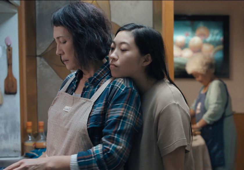 J P  Devine Movie Review: 'The Farewell' - CentralMaine com