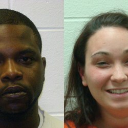 Two arrested in Lewiston drug bust | Lewiston Sun Journal