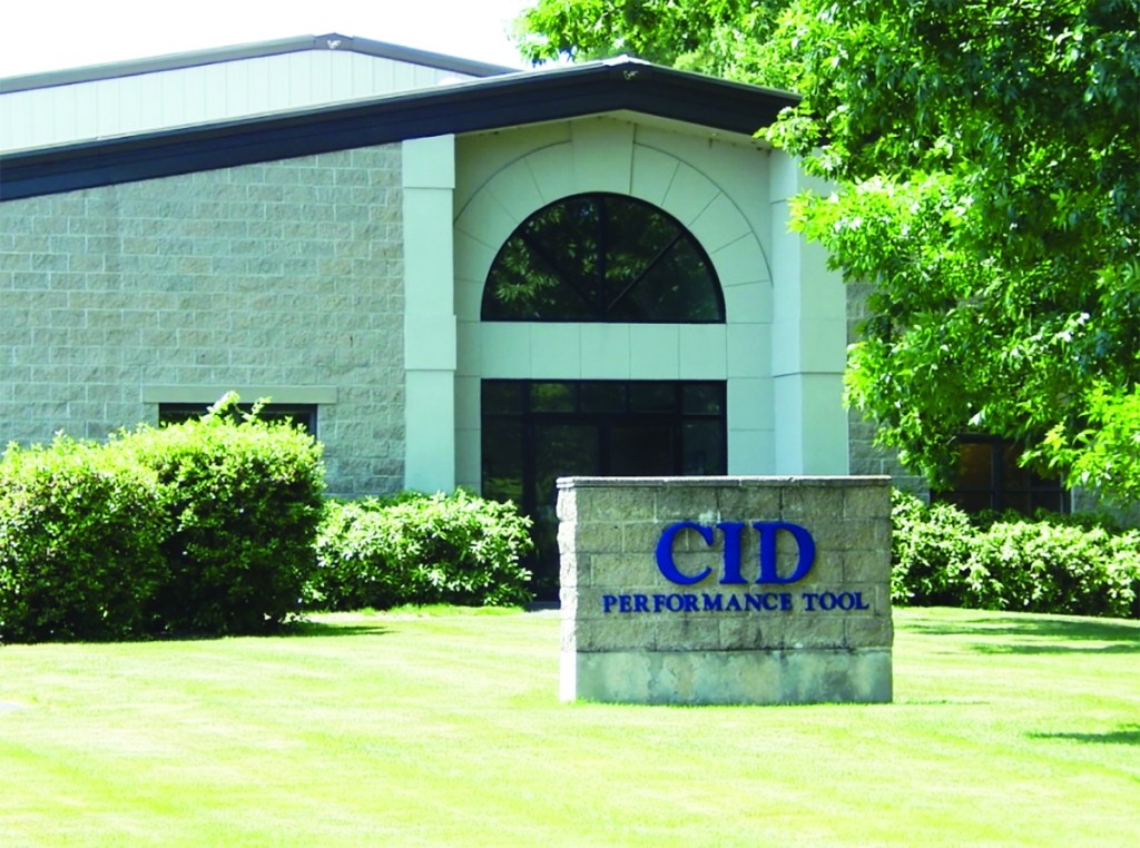 CID Performance Tooling, located in the Saco Industrial Park, will join Alleghany Capital's new holding company for subsidiaries in the machine tool and cutting tool sectors, Precision Cutting Technologies, Inc.