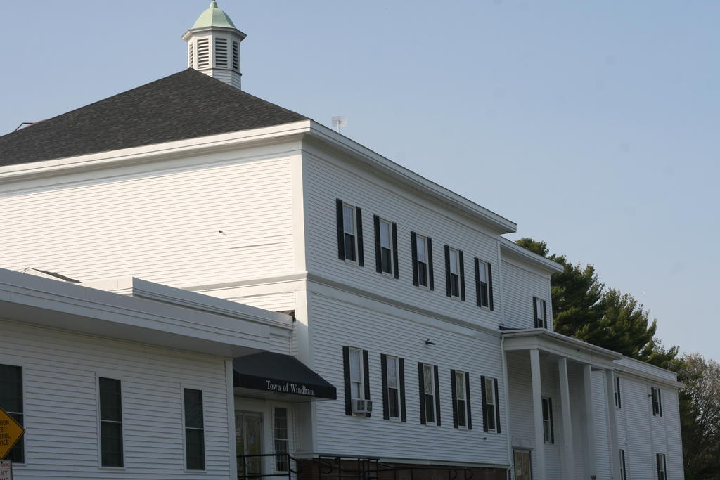 Windham has been without a permanent town manager for nearly a year.