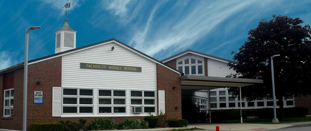 Falmouth Middle School to discontinue proficiency grading