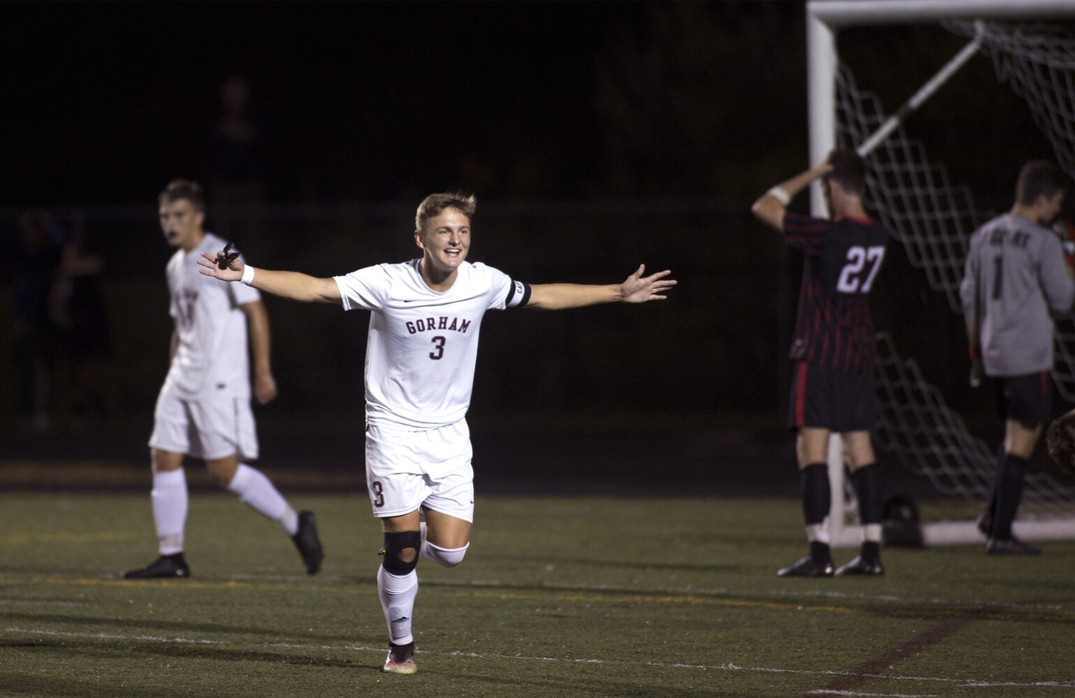 Boys' soccer: 10 teams to watch - Portland Press Herald