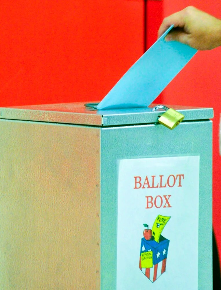 Maine Senate passes ranked-choice voting for March presidential primaries - Portland Press Herald
