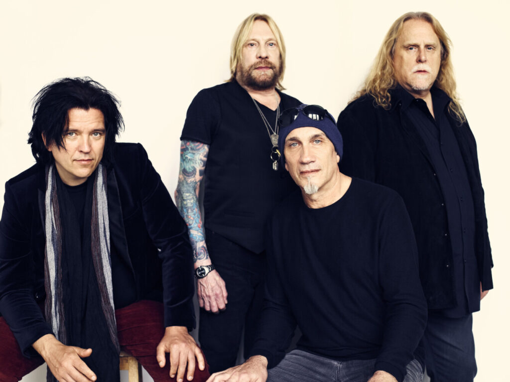 Tickets on sale: Jam band Gov't Mule steps onto State
