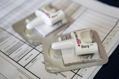 As use of opioid antidote increases, drug overdose deaths decline | Lewiston Sun Journal