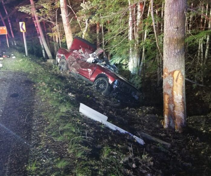 Praneeth Manubolu is challenging the blood test that was taken after the car he was driving in Acadia National Park early on Aug. 31 went off Park Loop Road, killing his three passengers. He argues the state-mandated blood sample shouldn't have been taken because the accident occurred on federal land.