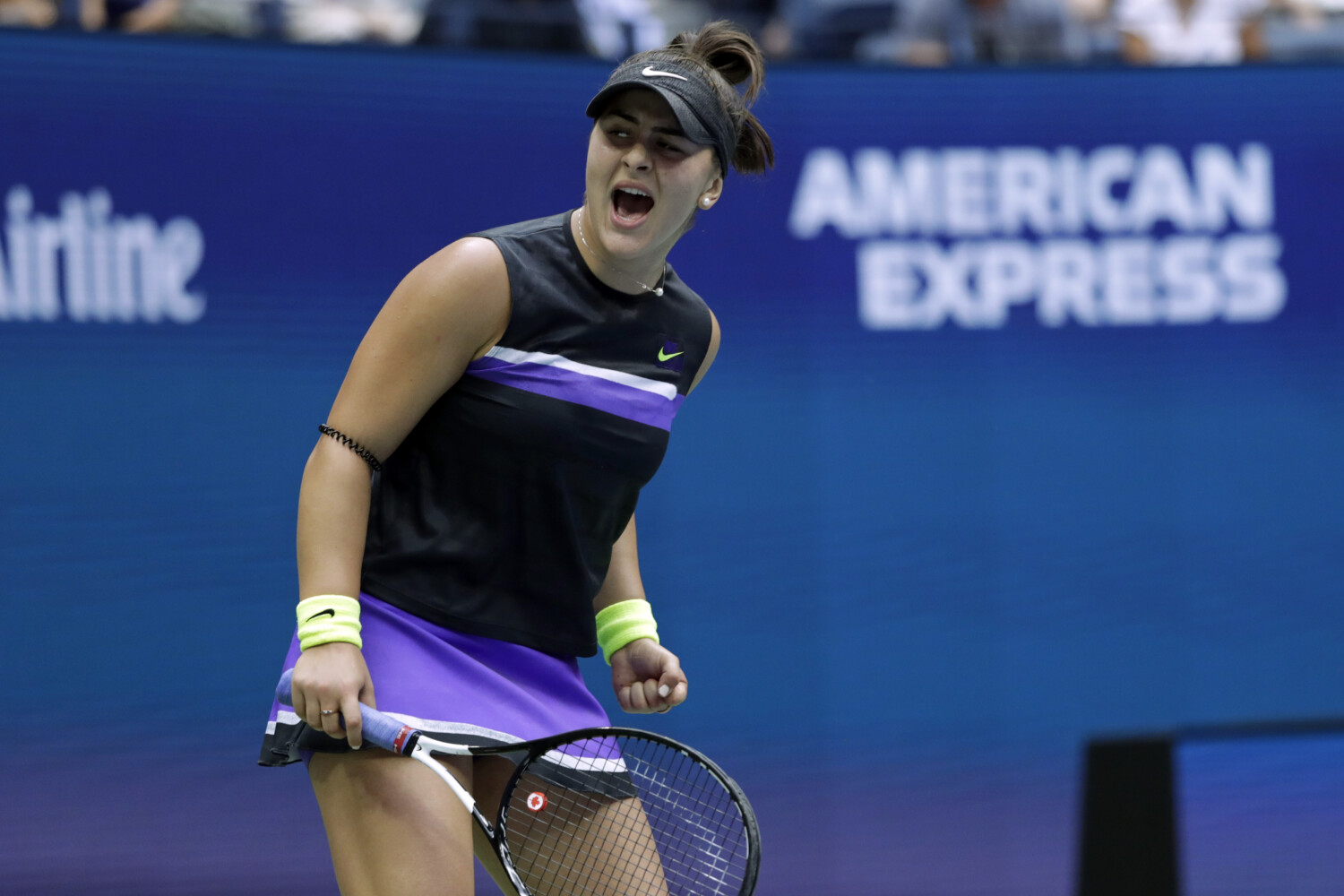 Canada's Bianca Andreescu defeats Serena Williams in stunning US Open final