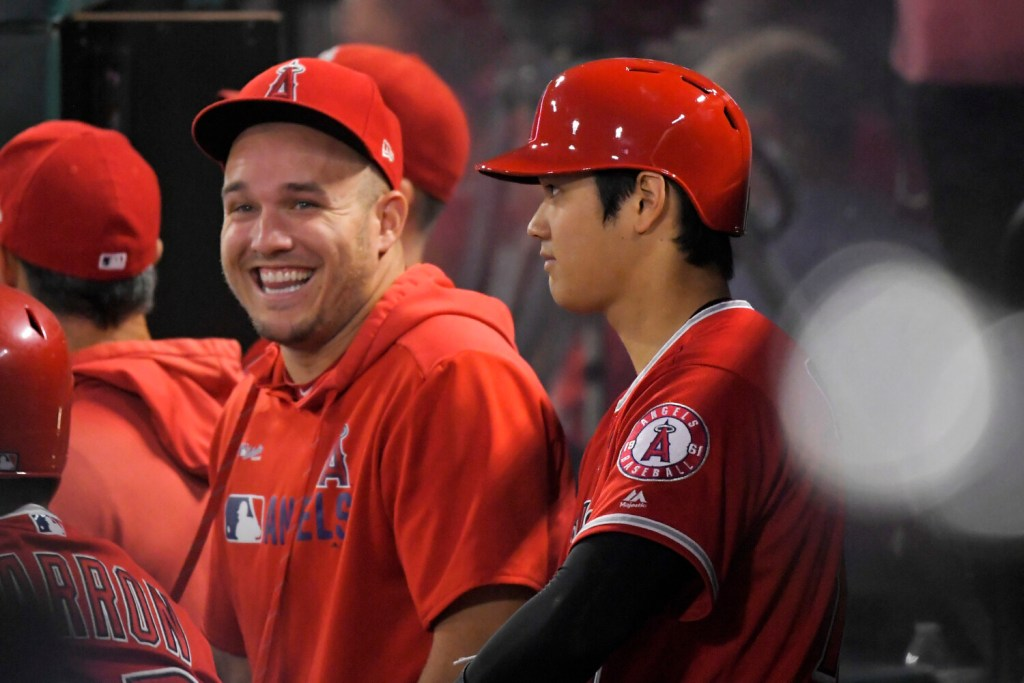 Los Angeles Angels star Mike Trout will missed the rest of the season as he prepares to have season-ending surgery on his right foot.